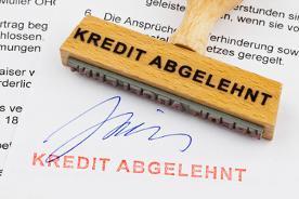 Eilkredit trotz Schufaeintrag  Kredit mit negativer Schufa  Kredite mit negativer Schufa